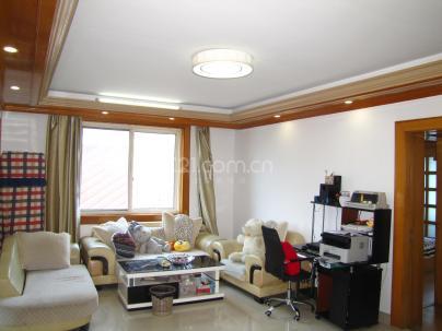 寒山寺小区 3室 2厅 139.26平米