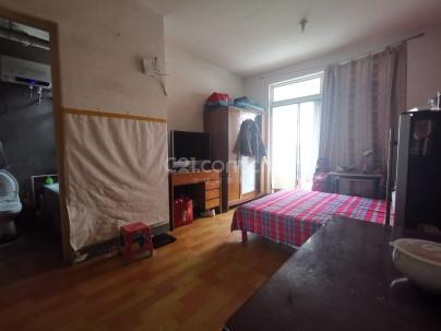 好日子大家园B区 1室 1厅 53.28平米