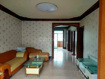 219家属院(分路口) 2室 2厅 89.2平米