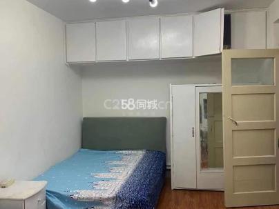 百兴苑 1室 1厅 50平米